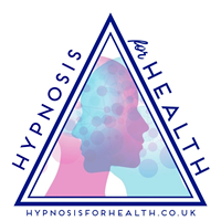 hypnosis for health logo